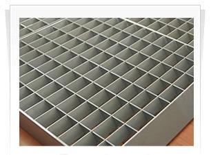 插接钢格板 钢格栅板图片/插接钢格板 钢格栅板样板图