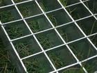 钢格板围栏 平台钢格板图片/钢格板围栏 平台钢格板样板图