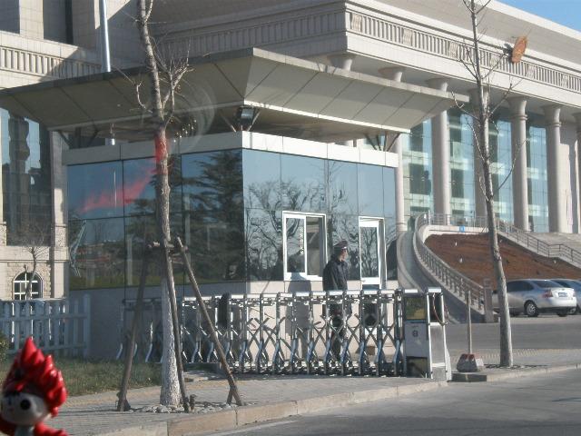 塑钢门窗铝合金复合窗