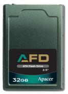宇瞻8G工业级固态硬盘SSD图片