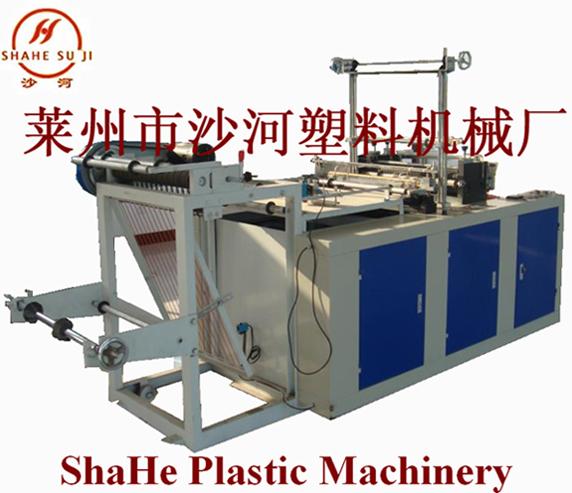 供应塑料机械塑料制袋机批发