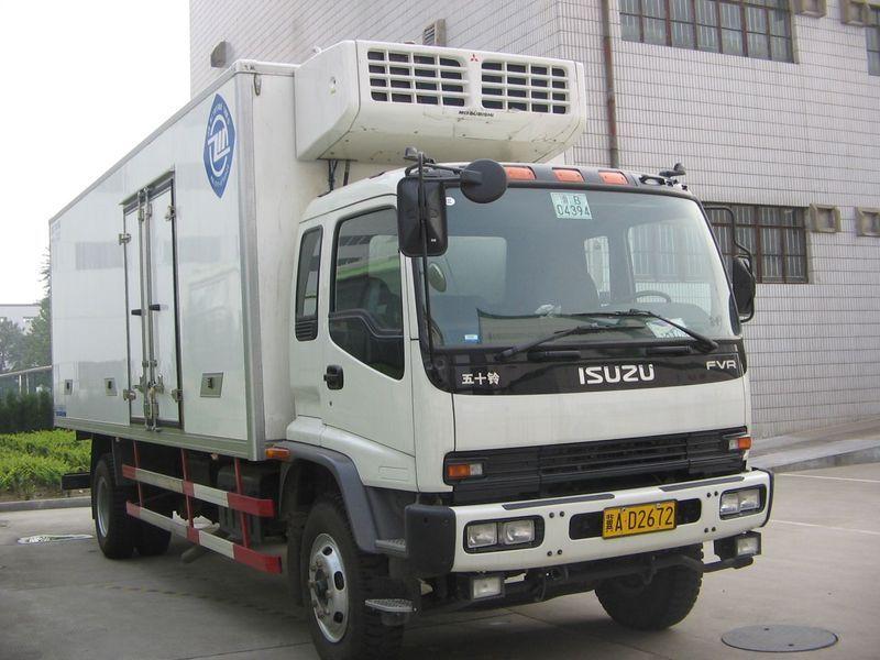 供应上海到吉林保温车运输