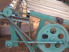 2600型旋皮机配套折叠机图片/2600型旋皮机配套折叠机样板图