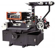 供应商标印刷机 不干胶机 标签机 不干胶