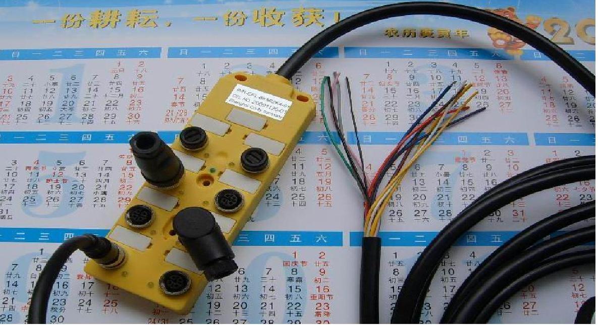 分线盒_分线盒供货商_供应bty800n多口接线盒分线盒