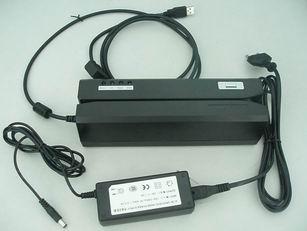 供应银行读卡读写器 MSR206 MSR 606