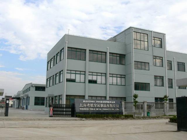 上海车库门配件厂