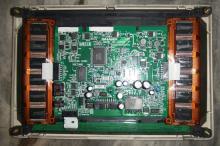 海德堡印刷机显示屏维修