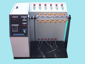 鼠标线折弯实验机,鼠标线折弯试验机,折弯测试仪图片