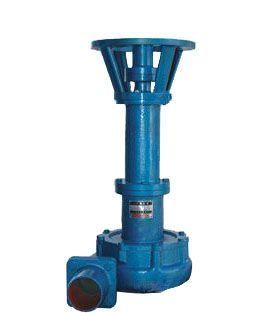LWB型杂质污水涡流泵图片