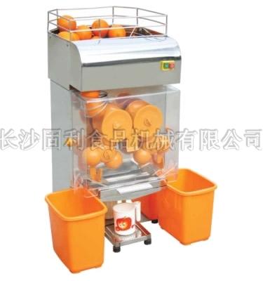 供应2000E-2自动榨橙汁机、榨汁机