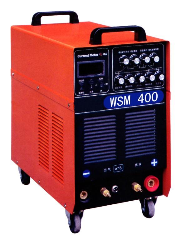 供应逆变直流脉冲氩弧焊机wsm400