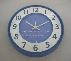 供应指针式塑胶挂钟,挂钟,玻璃挂钟。圆形挂钟,方形挂钟