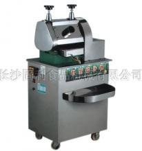 供应立式甘蔗机果汁机榨汁机冷饮机