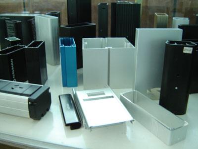 供应各种铝型材批发