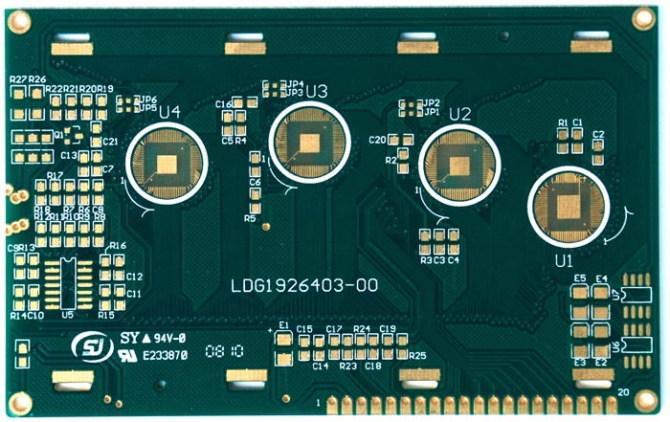 供应液晶显示器板