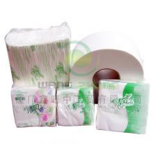 供应清风纸巾系列