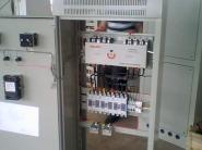 双电源自耦降压控制柜最新报价图片