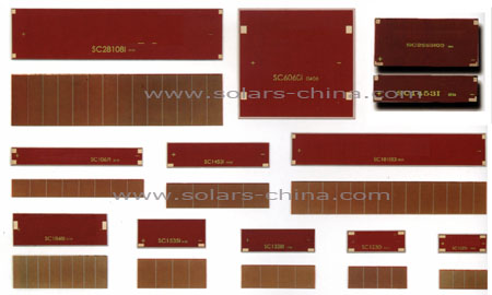 供应薄膜太阳能电池板