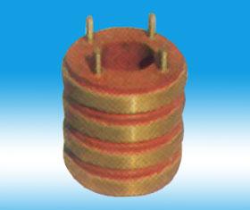 YRYZRJZR滑环集电环多路集电环异型集电环大型集电环图片