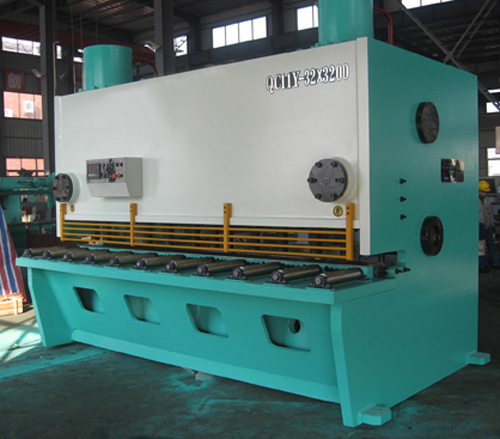 南通鑫锋机床制造有限公司是全国锻压机械; 供应液压数控剪板机,数控
