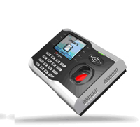 中控iClock300指纹考勤机图片/中控iClock300指纹考勤机样板图