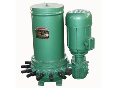 供应衡阳DDB系列多点干油泵图片