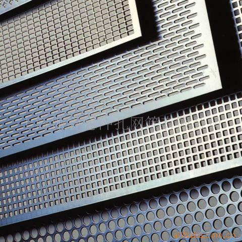 供应冲孔筛板过滤筛网板