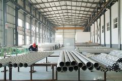 供应陕西铝管 陕西铜管