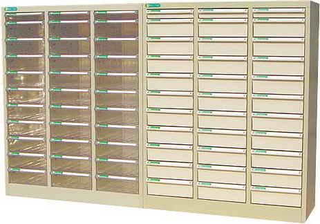 办公文件整理柜