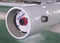 供应玻璃钢模壳反渗透设备膜壳各规格型号玻璃钢生产厂家批发