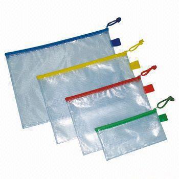 我的文具袋�9�#���_供应吊挂式拉链文具袋