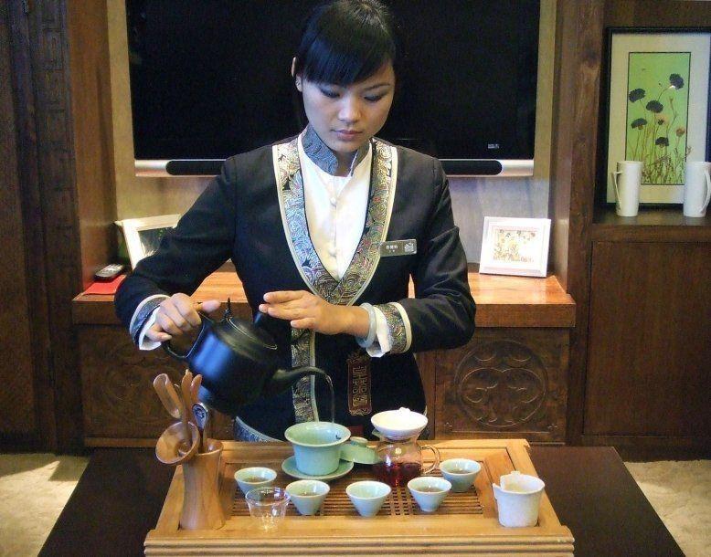 铁观音茶叶专卖