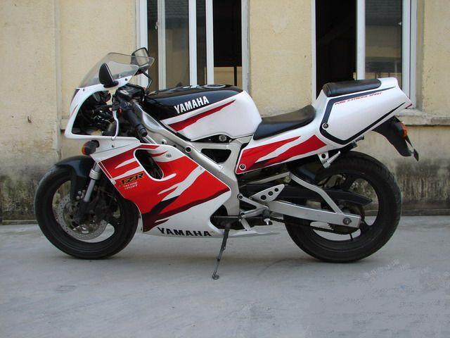 供应雅马哈 tzr125摩托车