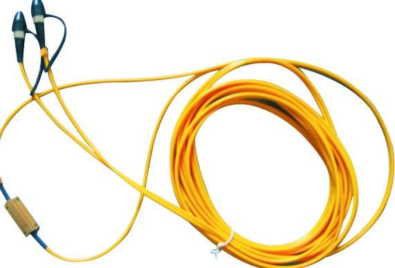yf接触式光纤温度传感器图片