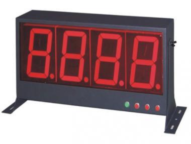 YD系列大屏幕数字智能显示器图片/YD系列大屏幕数字智能显示器样板图 (1)