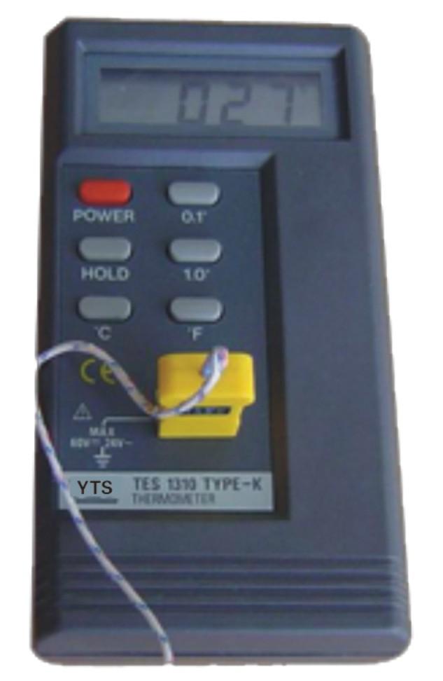 供应熔铝炉测温仪