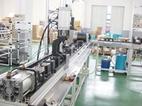 供应传动轴组装台 非标自动化设备