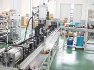 传动轴组装台 非标自动化设备图片