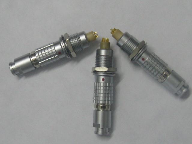 供应雷莫连接器小型连接器批发