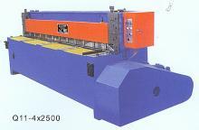 南通优秀企业海安锋威机床厂专业生产机械剪板机