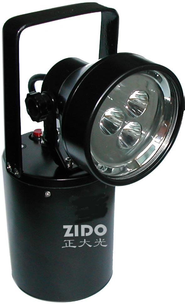 供应便携式多功能工作灯图片