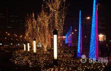 供应圣诞装饰灯串LED