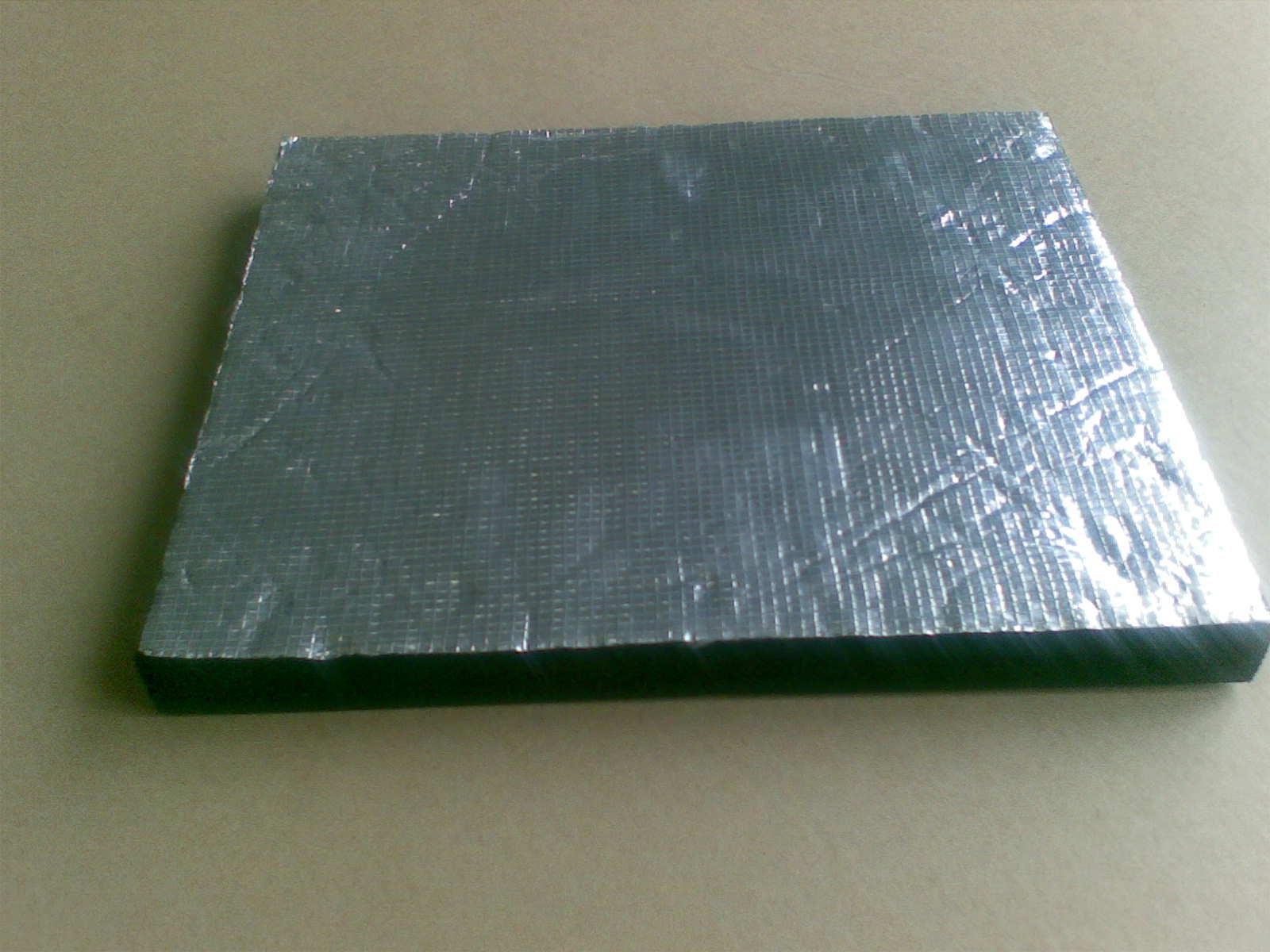 上海帶鋁箔橡塑板   橡塑供應商批發廠家批發價格【旺卓橡塑科技(上海)有限公司】圖片