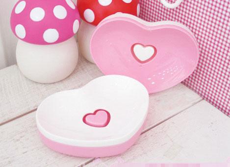 香皂   香皂图片简述:我心有你香皂盘我心有你香皂盘我心有...