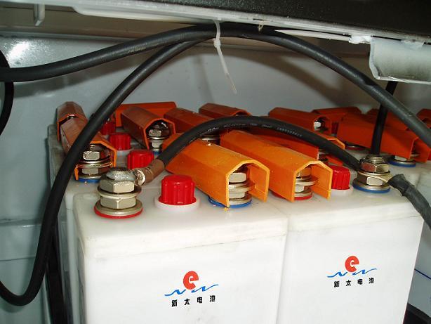 供应GNZ120-(4)镍镉电池批发