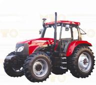 河南拖拉机厂家供应轮式拖拉机