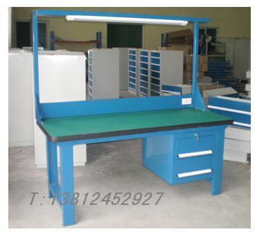 供应江苏工具柜工作桌工作台零件柜