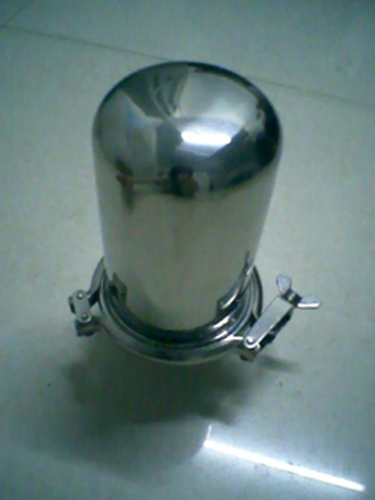 供应秦皇岛不锈钢空气过滤器,无菌呼吸器,5英寸呼吸器批发