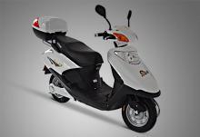 供应电动摩托车绿源TA-8DT¥750元